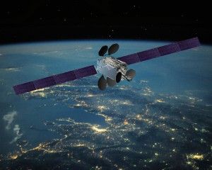 Intelsat's next-generation EPIC class of satellite