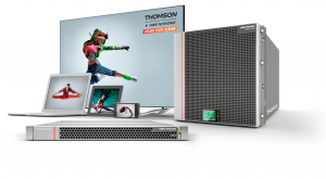 ThomsonVN-ViBEVS7000MultiscreenVideoSystem