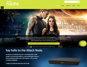Altech node