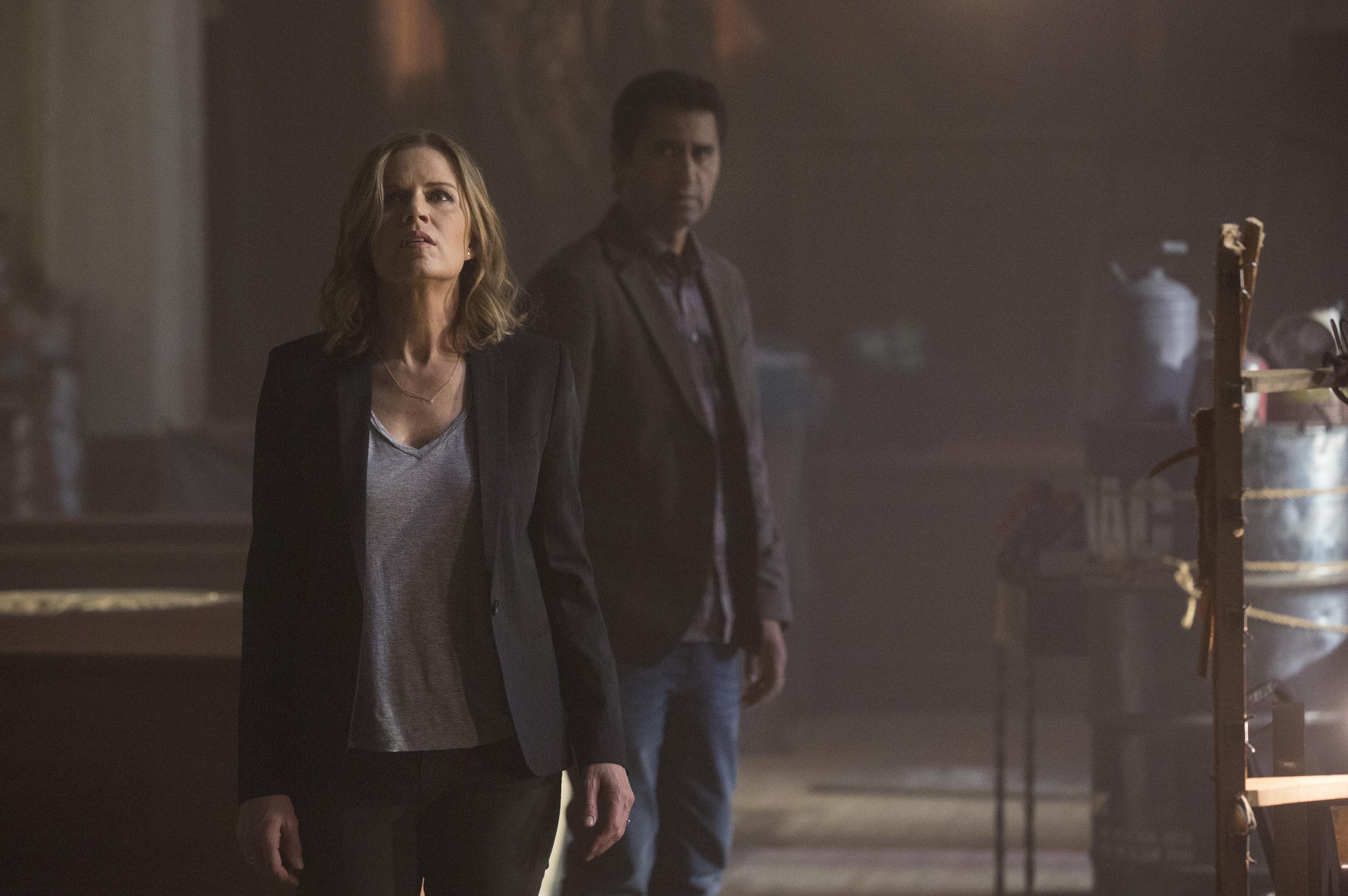 AMC Networks' Fear the Walking Dead
