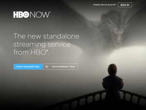 HBO Now screengrab