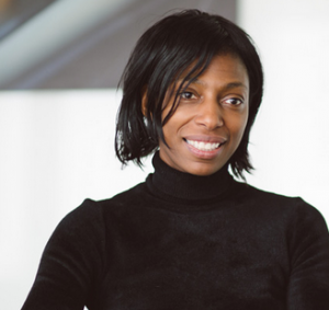 Ofcom CEO Sharon White
