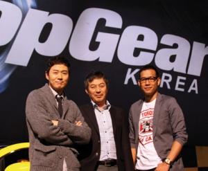 Top Gear Korea