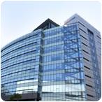 Mediatek's headquarters in Taiwan