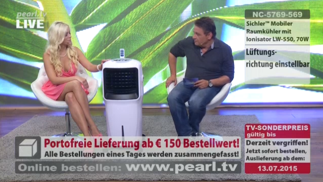 UHD shopping channel Pearl tv to launch via SES – Digital TV