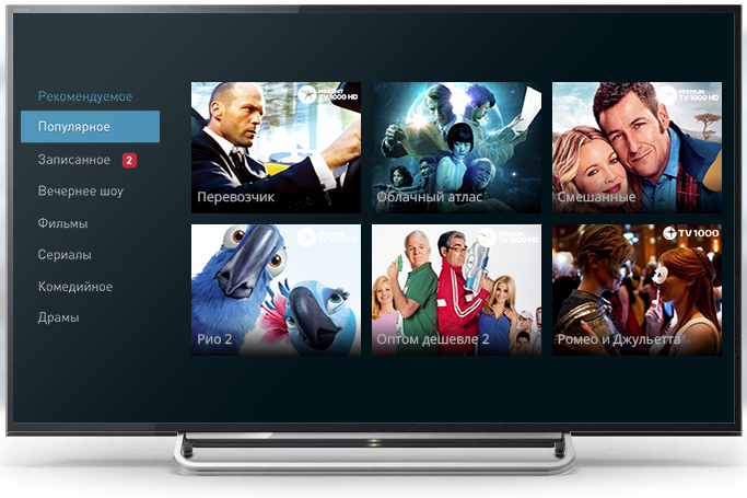 Russian OTT player Nemo TV chooses TVbeat for analytics