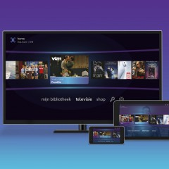 Proximus's TV offering
