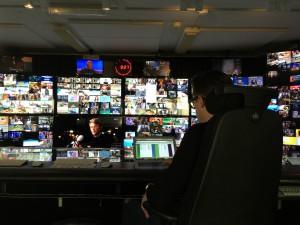 Magine TV - Service Operations Centre 4