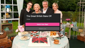 iPlayer restart bakeoff