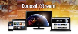 CuriosityStream Apps