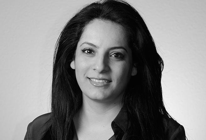 Mariam Zamaray