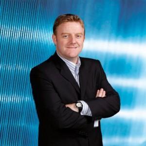 Kevin Dickie
