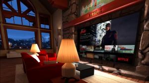 Netflix Gear VR