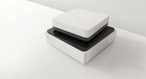 Swisscom new box