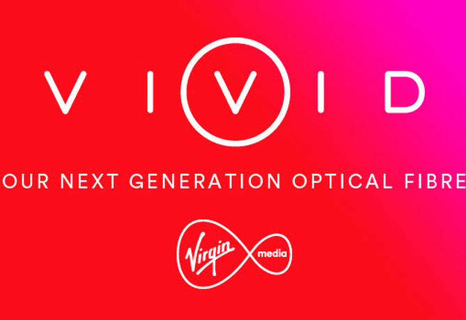 Virgin Media unveils 'Vivid' ultrafast broadband – Digital TV Europe