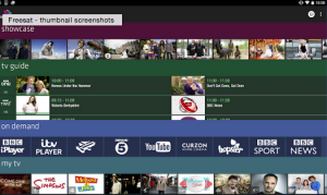 freesat android