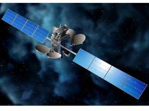 Azerspace-2 Intelsat 38 rendering