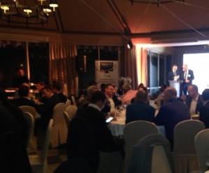 Digital TV CEE Awards 2015
