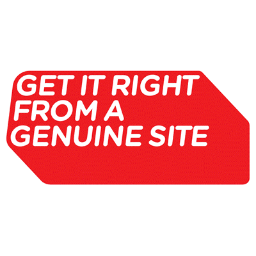 Get It Right From a Genuine Site