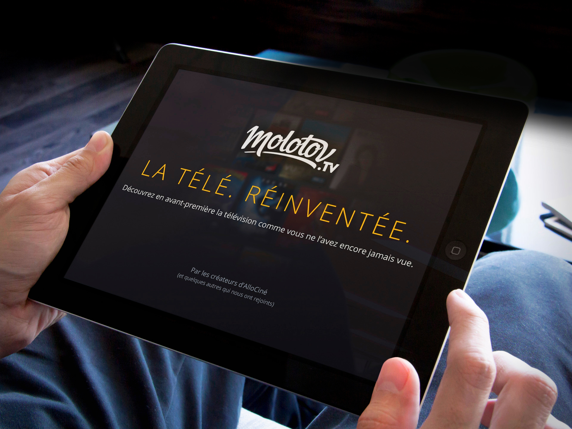 Telecoms and OTT TV: Altice's plans for Molotov – Digital TV