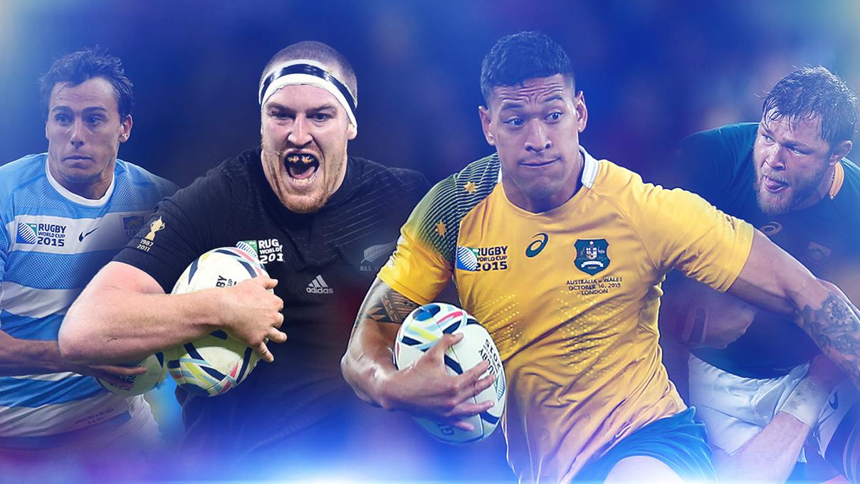 Sky SANZAR rugby