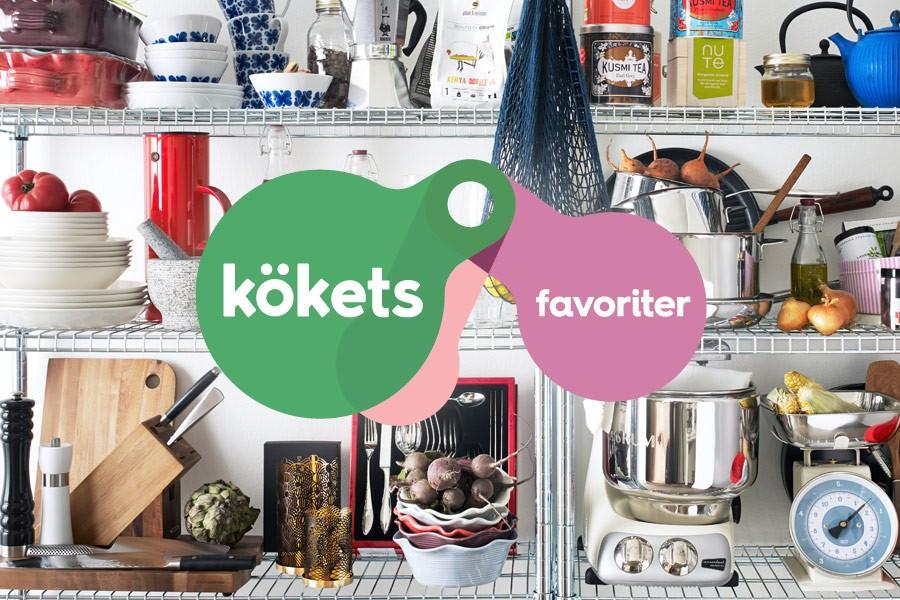 TV4 Kokets Favoriter