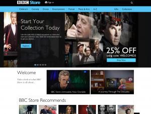 BBC Store