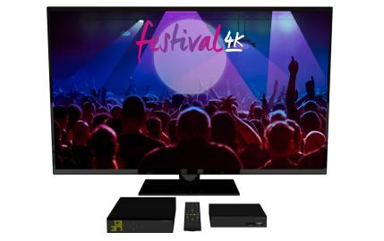 Free Festival 4K