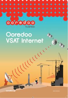 Ooredoo Eutelsat