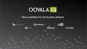 Ooyala IQ