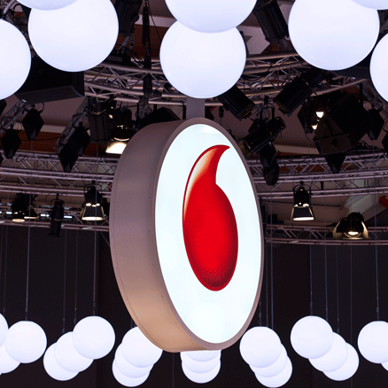 Vodafone Saw Its TV Base Hit By Losses In Spain In The Quarter To June, But  The Group Claimed Success From Its Marketing Of Fixed Mobile Convergent ...