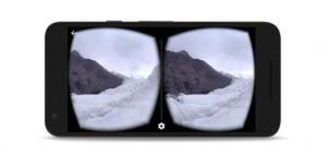 YouTube VR