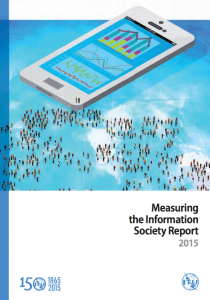 ITU measuring the information society