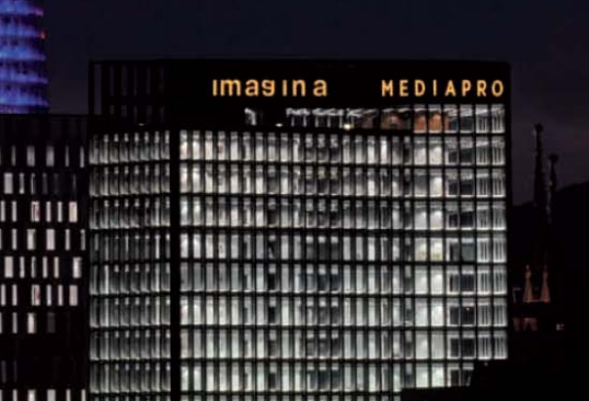 Mediapro Imagina