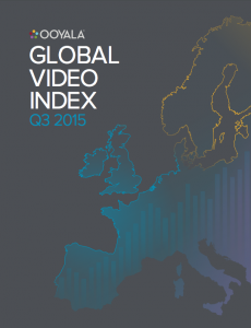 Ooyala global video index Q3 2015