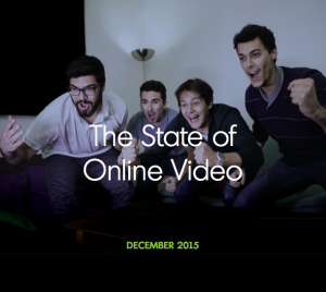 State of online video