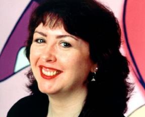 Tina McCann
