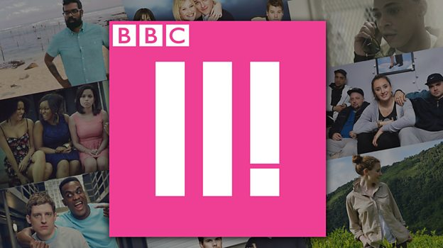 BBC three 3