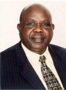 KFCB chairman, Bishop Jackson Kipkemoi Kosgei