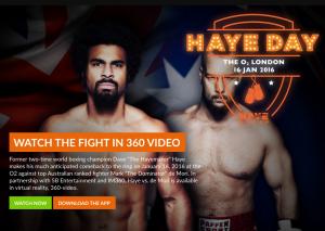 Haye360