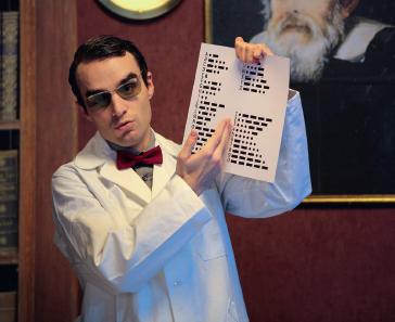 Les Chronique de Dr. Nozman
