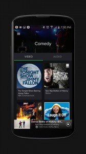 Spotify-shows-comedy-android