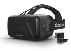 The Oculus Rift Development Kit 2
