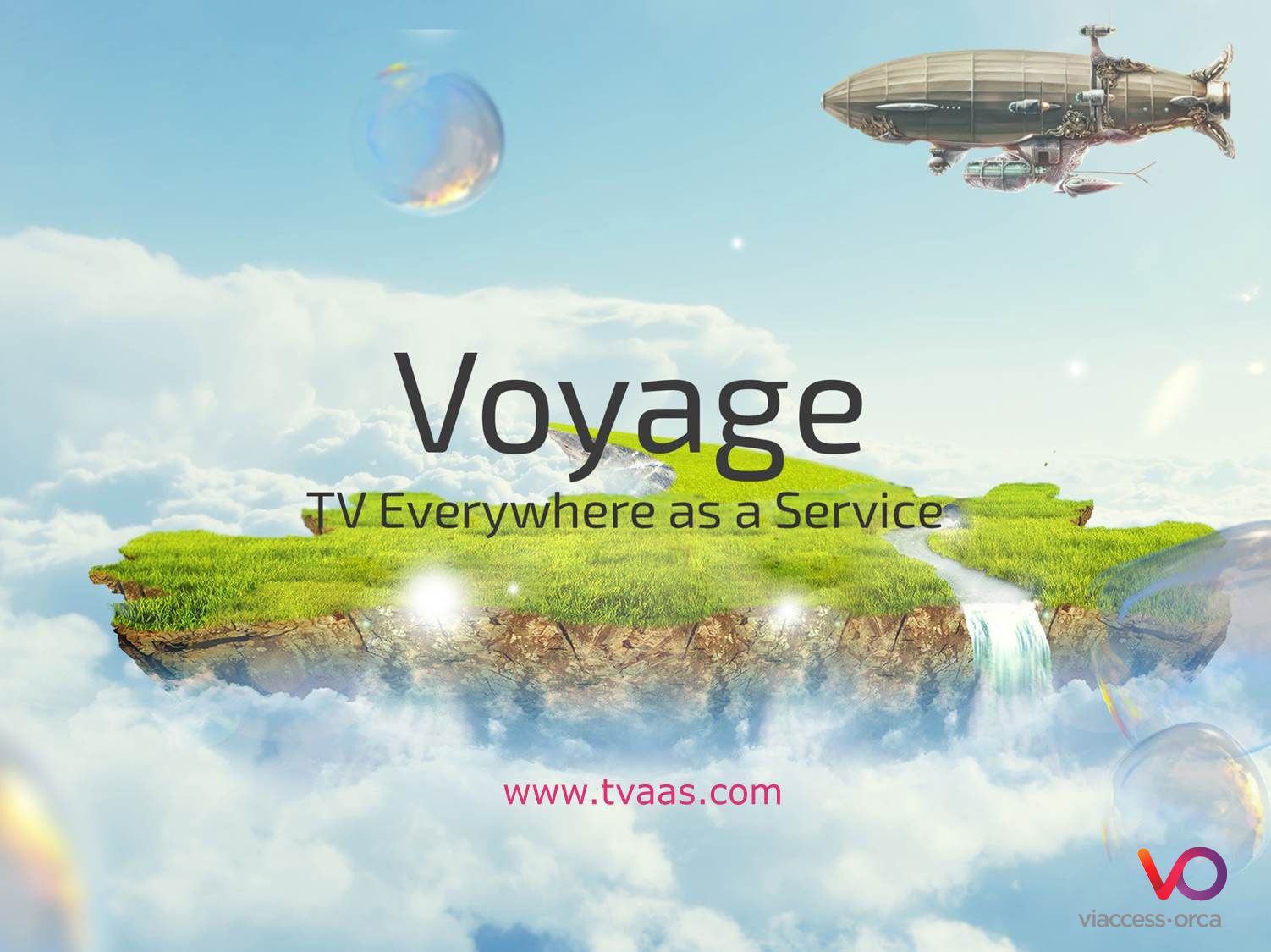 VoyageTVaaS