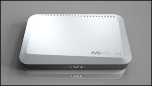 Cyfrowy Polsat's Evobox