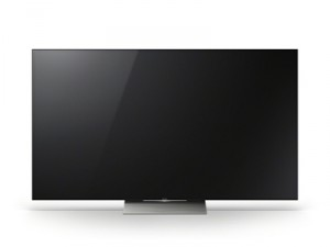 The Sony XBR-X930D
