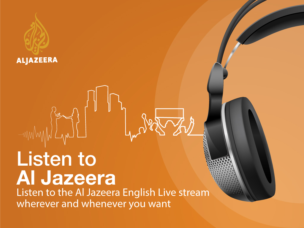 Al Jazeera audio