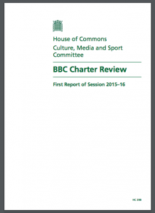 BBC Charter Review