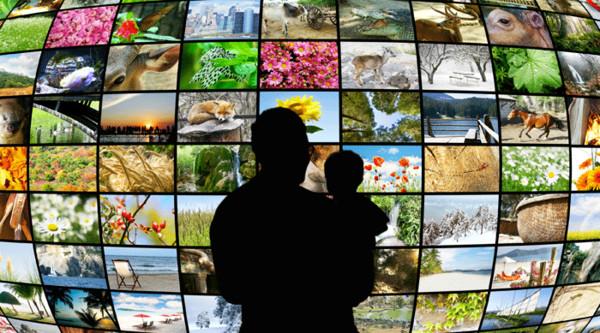 Eutelsat 6,000 channels