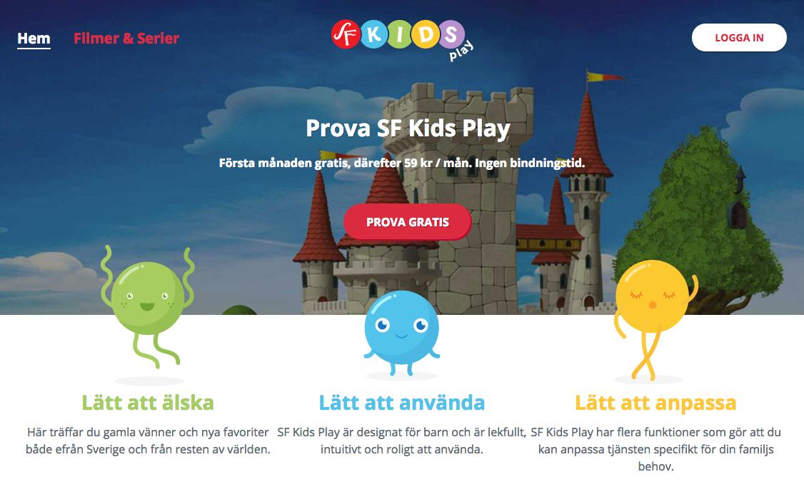 SF Kids Play